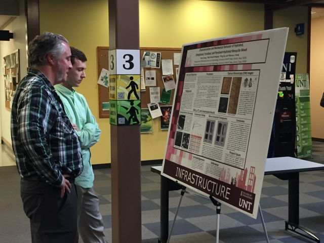 Materials Science poster